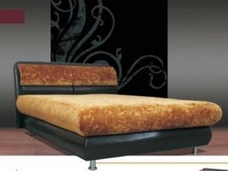 Кровать Лидия - Мебельная фабрика «Гранд мебель»