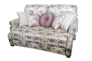 Мягкий диван с подушками Версаль - Мебельная фабрика «Мебель на Черниговской»