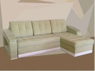 Угловой диван Домино - Мебельная фабрика «Нэнси»