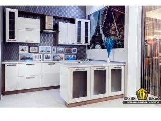 Кухня Россиббалт - Изготовление мебели на заказ «КИТ», г. Иркутск