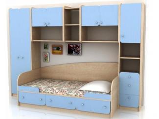 Детская Алиса 2 - Мебельная фабрика «Командор»