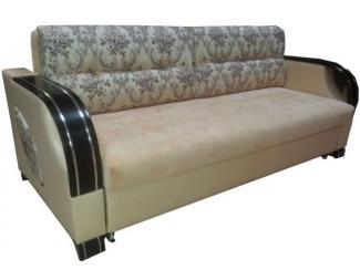 Диван Самсон прямой - Мебельная фабрика «Ваш Выбор»