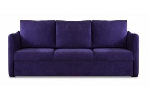 Фиолетовый трехместный диван Мэтью - Мебельная фабрика «Грос»