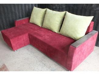Диван угловой - Изготовление мебели на заказ «МКМ»