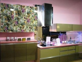 Кухонный гарнитур прямой 17