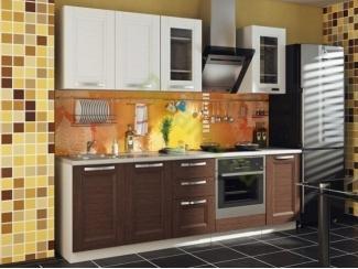 Кухня Стелла 4 - Мебельная фабрика «Фиеста-мебель»