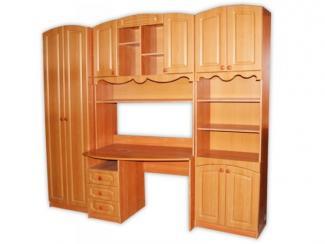 Детская Алиса - Мебельная фабрика «Мебель эконом»
