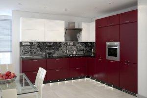 Кухня Таун - Мебельная фабрика «Гармония мебель»