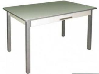 Стол обеденный с ящиком М142.70 - Мебельная фабрика «Авар»