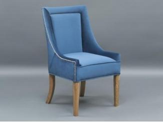 Мягкий стул BONNET  - Мебельная фабрика «Berger»