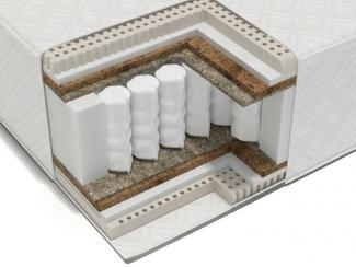 Матрас PERFECT-3 Пружинный блок - Мебельная фабрика «АССК»