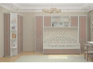 Детская Стрекоза - Мебельная фабрика «СОФТФОРМ»