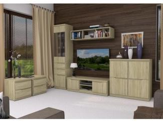Гостиная Люксор  - Мебельная фабрика «Эстель»