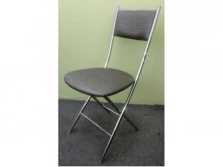 Мягкий стул Хлоя-М Складной  - Мебельная фабрика «Собрание»