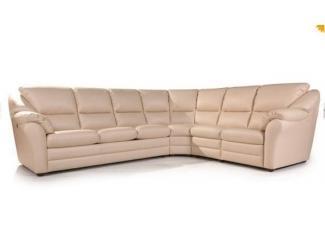 Качественный диван Сан Ремо угловой - Мебельная фабрика «Ваш День»