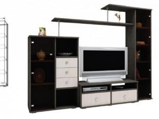 ТВ 27 в гостиную - Мебельная фабрика «Вик»