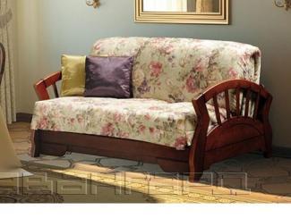 диван прямой Аляска аккордеон - Мебельная фабрика «Авангард»
