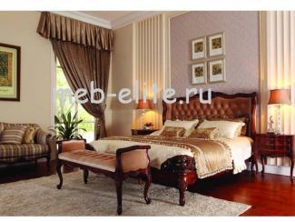 Спальня Луи 15 - Импортёр мебели «MEB-ELITE (Китай)»