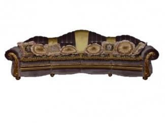 Эркерный диван Колизей