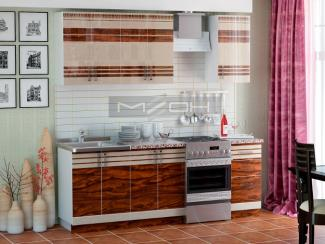 Кухонный гарнитур - Мебельная фабрика «Меон»