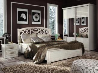 Спальный гарнитур «Tiffany»