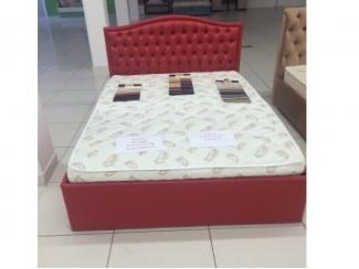 Кровать Мария - Мебельная фабрика «Уют»