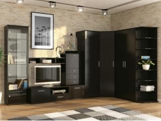 Оригинальная гостиная мебель Эвита  - Мебельная фабрика «Фран»
