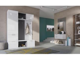 Прихожая 061 - Мебельная фабрика «Mr.Doors»