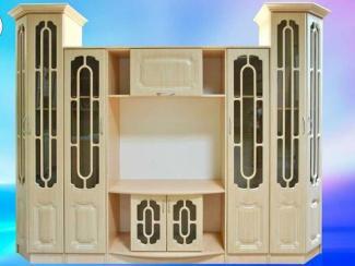 Гостиная стенка «Клеопатра» - Мебельная фабрика «Альянс»