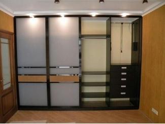 Шкаф-купе - Мебельная фабрика «Люкс-С»