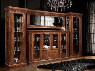 Гостиная Ривьера - Мебельная фабрика «Гомельдрев»