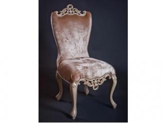 Красивый стул ESTEL (S22) - Мебельная фабрика «Berger»