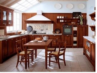 Кухонный гарнитур ИТ-9 - Мебельная фабрика «АКАМ»