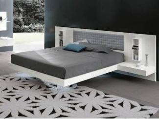 Современная кровать 12 - Мебельная фабрика «Триана»