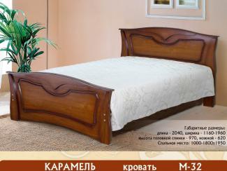 кровать «Карамель М-32»