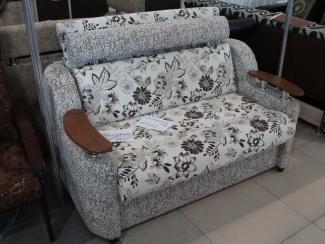 Мебельная выставка Сочи: диван прямой