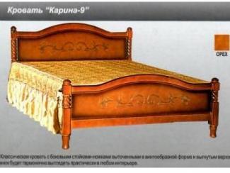 Кровать Карина 9