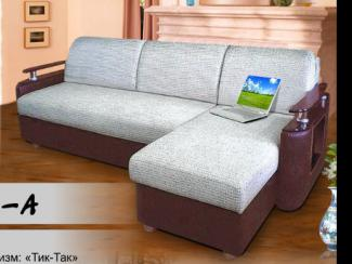 диван угловой «Неаполь-А» (мод. №15)