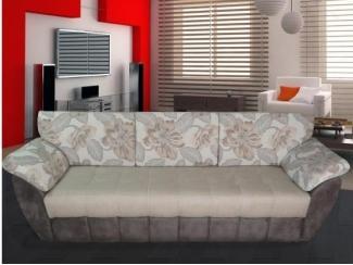 Диван прямой Корона 10 - Мебельная фабрика «Корона», г. Ульяновск