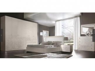Спальный гарнитур Роза 2 - Мебельная фабрика «Ярцево»