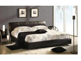 Современная кровать Фрай - Мебельная фабрика «DefyMebel», г. Москва