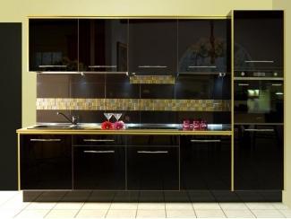 Кухня акрил  Джаз - Мебельная фабрика «Derli»
