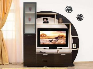 Тумба ТВА Бали - Мебельная фабрика «Сильва»
