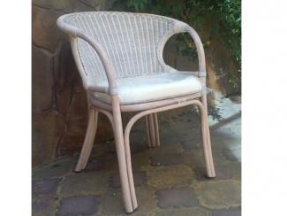 Кресло из ротанга Zet - Импортёр мебели «Arbolis (Испания)» г. Сочи
