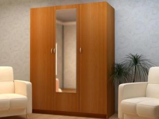 Шкаф 3 х створчатый - Мебельная фабрика «Авалон», г. Волжск