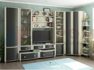 Угловая мебель в гостиную Роберта  - Мебельная фабрика «Лером»