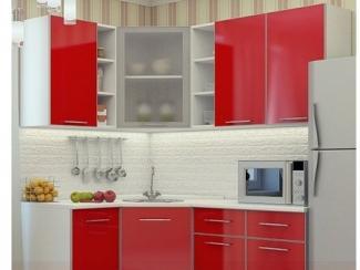 Кухня прямая Ника 21