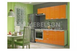 Кухня Виктория прямая - Мебельная фабрика «Мебельсон»