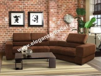 Модульный диван Бостон - Мебельная фабрика «Элеганзо»