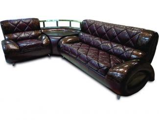 Угловой диван Стефани